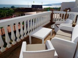 Hotel photo: Cortijo Valdevaqueros