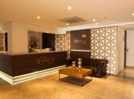 Hotel photo: Hotel Lomas 10
