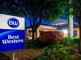Hotel photo: Best Western Round Rock