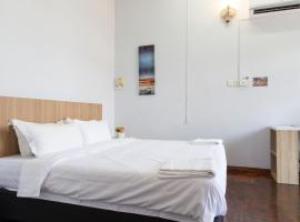 Hotel photo: Hin Loi Guesthouse