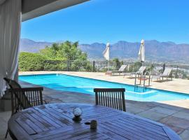 Hotel Photo: Belmonte Guesthouse