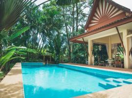 Hotel photo: Dreamcatcher Villa 3BR