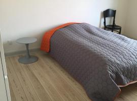 Hotel photo: Aarhus C