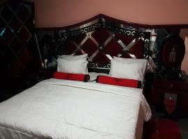 A picture of the hotel: Kailondo Hotel