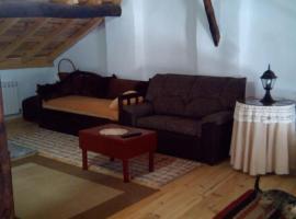 Hotel photo: Casa rural Hansel y Gretel enCalle Carretoro 31, Pedrosa del Rey (Valladolid)