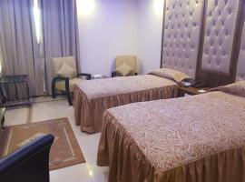รูปภาพของโรงแรม: Hotel Shalimar Rawalpindi