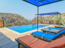 Hotel photo: Villa Patara 3