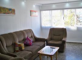 Hotel photo: Alfredo's Vedado Apartament