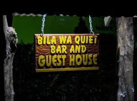 A picture of the hotel: Bila Quiet Guest House