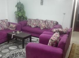 Hotel near Irbid