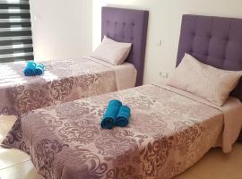 酒店照片: Exclusiva vivienda en Cotillo