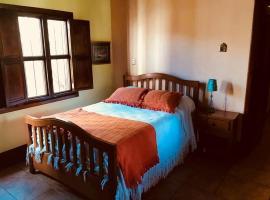 Gambaran Hotel: Large Antigua Home AN011