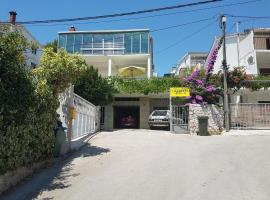 Hotel photo: Apartment Marina 14191a