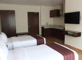 Hotel near Пхунчолинг