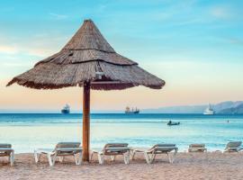 Hotel Photo: Rich Royal Suites Eilat