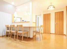 A picture of the hotel: Tokaichi inn F Plus