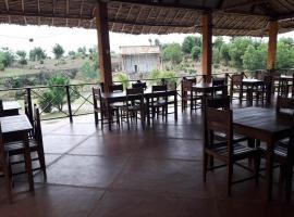 Hotel photo: Le Babakoto