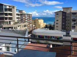 Hotel Foto: St Johns Plazza Apartment