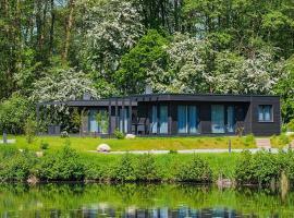 Hotelfotos: Holiday home Scharbeutz III