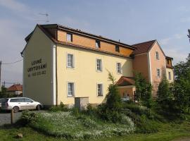 Hotel Photo: Ubytování Na Lanďáku