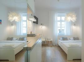 "Hotel photo: ""D&M"" Studio Apartments"
