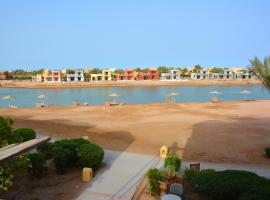 Hotel photo: El Gouna One bed room apartment-1-7