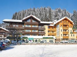 Hotel Photo: Hotel Bischofsmütze