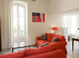A picture of the hotel: Luckey Homes - Rue Saint-Georges