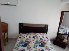 מלון צילום: San Felipe Alojamiento