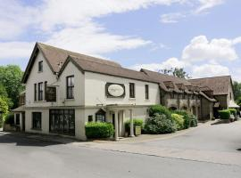 Hotel photo: Best Western Plus Old Tollgate Hotel