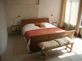 Hotel photo: Casa Luna