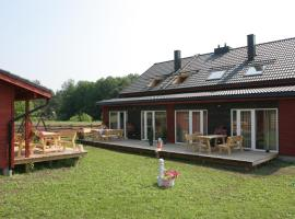 Hotel photo: Love Island Guesthouse