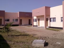 Hotel near Mazabuka