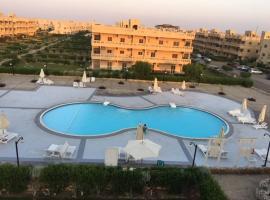 Фотография гостиницы: Chalet Mousa Coast Resort