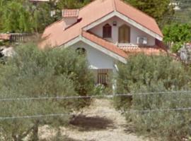 Hotel near Sicily