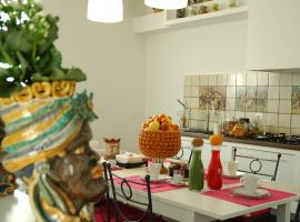 Фотографія готелю: Casa Alba B&B Siciliano