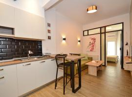 A picture of the hotel: Central Studio-Flat 15 D' Esperey