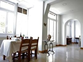 Hotel photo: The Classic Suite