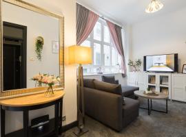 Photo de l'hôtel: The Birmingham Manhattan - Urban Living
