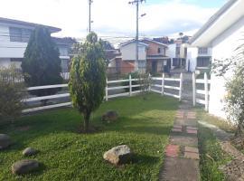 A picture of the hotel: Villa Dorado