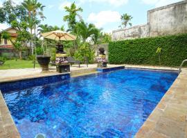 Hotel photo: Baliana Villa Batu Belig