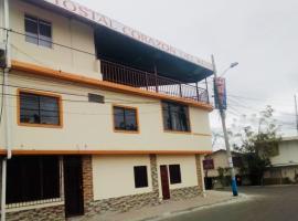 Hotel near Manta