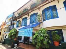 酒店照片: Sudirman Boutique Room