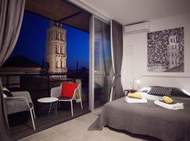 صور الفندق: Studiolo Belvedere