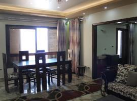 Foto do Hotel: مساكن الضباط