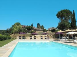 Hotel photo: Antico Borgo San Lorenzo 108S