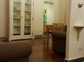 Hotel near Napoli