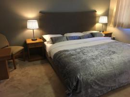 Hotel photo: Gravesend Studio Rooms