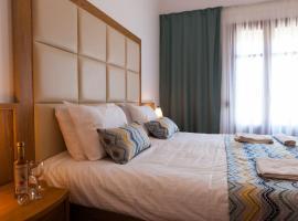 Photo de l'hôtel: Pallazzo Fortezza
