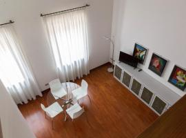 A picture of the hotel: Friends Nest House in Verona